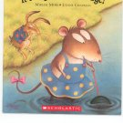 It's My Turn Smudge by Miriam Moss & Lynne Chapman Children's Book 043960723x