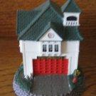 The Firehouse 82284 Rockwells Main Street Rhodes Studios Norman Rockwell