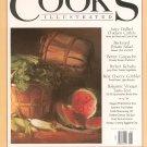 Cooks Illustrated July August 2001 #51 Magazine / Cookbook