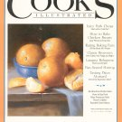 Cooks Illustrated Sample Magazine / Cookbook
