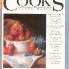 Cooks Illustrated Sample Magazine / Cookbook