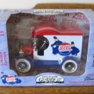 Gearbox Pepsi Cola Limited Edition 1912 Ford Coin Bank Die Cast Metal With Box