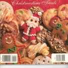 Better Homes And Gardens Cookies Cookies Cookies Cookbook 0696000547  Christmas Plus