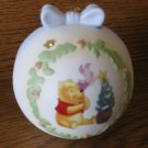 Disney One Little Star Makes A Difference 1998 Ornament Pooh & Friends With Box 761880300344 300340