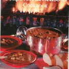 Soups For All Seasons Cookbook by Clarice L Moon Ideals 0895426048
