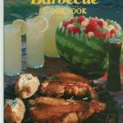 Barbecue Cookbook by Mary Jane Finsand Ideals 089542617x