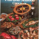 Fish And Seafood Cookbook by Patricia Hansen Ideals 0895426161