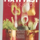 Fix It Fast Cookbook by Better Homes And Garden 0696004151 First Edition