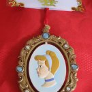 Disney Cinderella Cameo Ornament With Box Never Displayed
