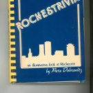 Rochestrivia by Pete Dobrovitz Rochester NY Trivia 0930249003 First Printing Regional