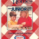 Better Homes And Gardens New Junior Cookbook From Kraft 069602408x