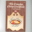 Vintage The Complete Cheese Cookbook Kraft 0875020186