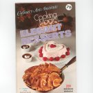 Cooking Magic Elegant Desserts Cookbook Culinary Arts 83260528x