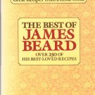 The Best Of James Beard Cookbook 0517415224