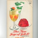 The New Joys Of Jello Recipe Book Cookbook Vintage Jell O Jell-O