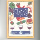 Tapas Cookbook by Ann & Larry Walker 0811803317 Spanish Tradition
