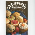 Muffins & Cupcakes Cookbook by Larry Rosenberg American Cooking Guild 0942320131