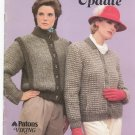 Susan Bates Fashion Update No. 17678 1984 Patons Viking