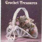 Victorian Crochet Treasures Sandy Crafts SPCR-1 1984