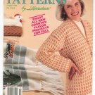 Crochet Patterns by Herrschners October 1991 Vol. 5 No. 5