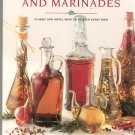 Dressings And Marinades Cookbook by Hilaire Walden 0785805559