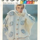 Neveda Mode Special Nr. 584 Knitting Sweater Booklet