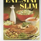 Better Homes and Gardens Eat And Stay Slim Cookbook Plus  696004402 First Edition