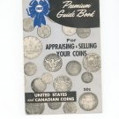 Vintage Harco Premium Guide Book Appraising & Selling Coins  3rd Edition