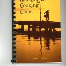 The Art Of Catching & Cooking Crabs Cookbook Lynette L. Walther 0911145079