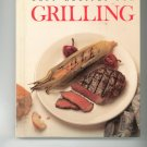Betty Crocker Red Spoon Best Recipes For Grilling Cookbook 0130730246