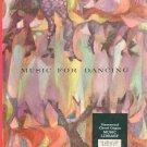 Music For Dancing Hammond Chord Organ Music Library Vintage