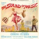 Vintage Edelweiss Richard Rodgers Oscar Hammerstein II Sheet Music 1959