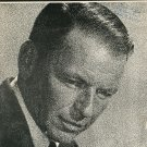 Vintage Strangers In The Night Charles Singleton Eddie Snyder Bert Kaempfert  Sheet Music