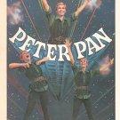 Sandy Duncan As Peter Pan The Musical Souvenir Johnray Publishing