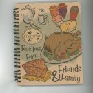 Cherrydale Farms Recipes From Friends & Family Cookbook