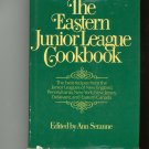 The Eastern Junior League Cookbook 0679510036