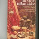 Vintage The Art Of Indian Cuisine Pranati Sen Gupta 0801503663