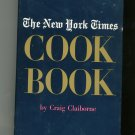 The New York Times Cook Book Cookbook Craig Claiborne