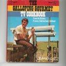Vintage The Galloping Gourmet TV Cookbook Volume 5