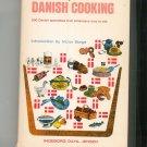 Wonderful Wonderful Danish Cooking Cookbook Ingeborg Dahl Jensen