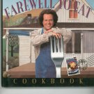Richard Simmons Farewell To Fat Cookbook 1577191021 First Edition Printing