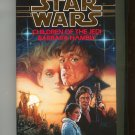 Star Wars Children Of The Jedi Hambly Hard Cover First Edition 0553089307