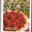 Better Homes And Gardens Comforts Of Home Cooking Cookbook 0696215578