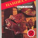Barbecue Cookbook by Family Circle 1978