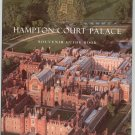 Hampton Court Palace Souvenir Guide Book