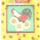 Sunshine Station Collector Series 3003 Suzanne McNeill