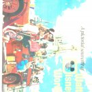 Vintage A  Pictorial Souvenir Of Walt Disney World Plus Extras  1972