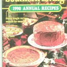 Southern Living 1990 Annual Recipes Cookbook 0848710320