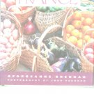 France The Vegetable Table Cookbook by Georgeanne Brennan 0811804747