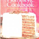 Southern Living Homestyle Cookbook 0848731824